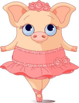 dancing-pig