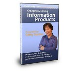 Creating and Selling Information Products DVD
