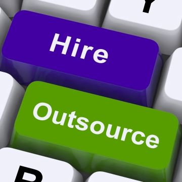 outsource hire