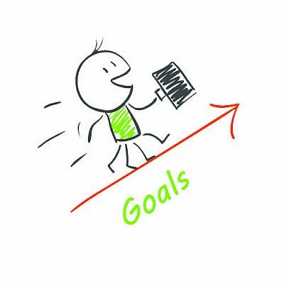 outrageous goals